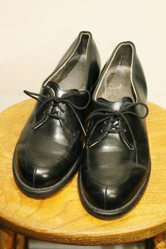 vintage service shoes