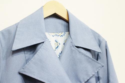 vintage coat