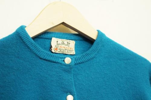 vintage sweaeter