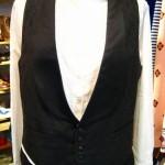 EDWARDIAN DRESS VEST