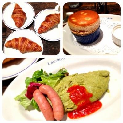 lauderdale breakfast