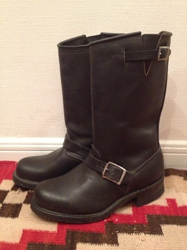 deadstock boots
