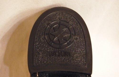 dead stock 50's brown shoe coboy scout shoes
