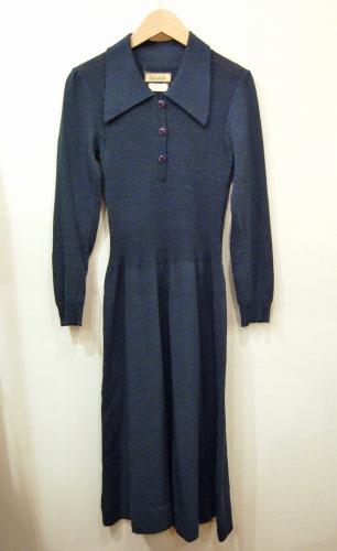 vintage kint dress