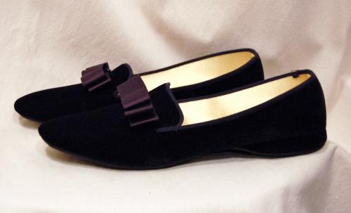 deadstock daniel green room shoes