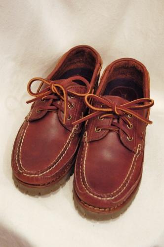 ralph lauren deck shoes