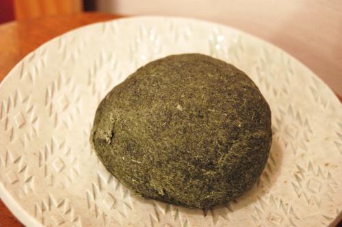 yomogi pan