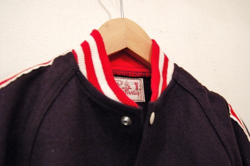 deadstock stadium jacket