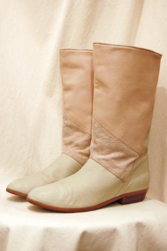 vintage dingo boots