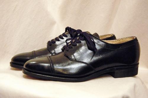 dead stock dress shoes