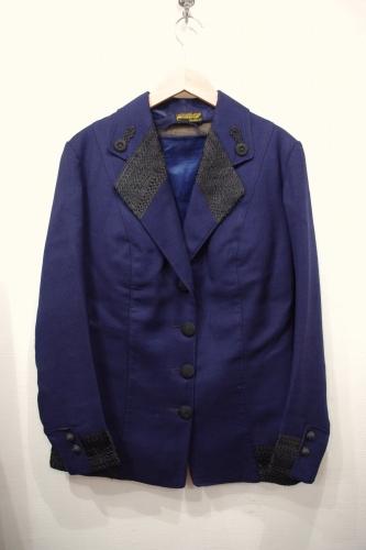 wdwardian jacket