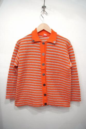 vintage cotton cardigan