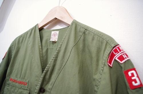 vintage boy scout shirts