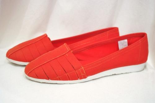 coasters canvas shoes