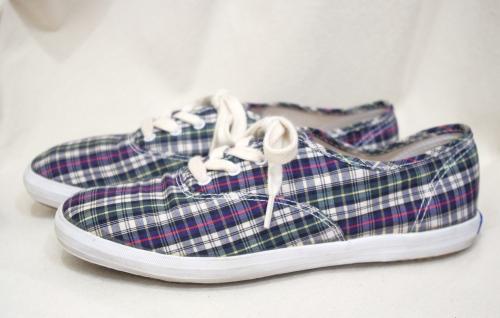keds deck shoes