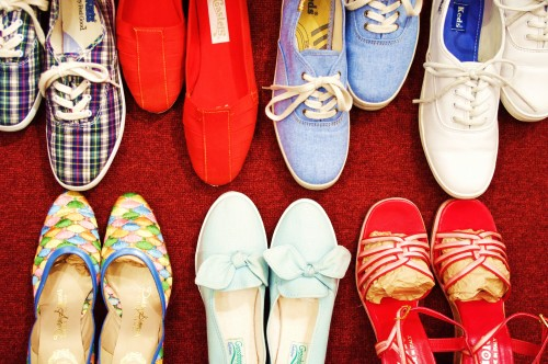 new arrival shoes