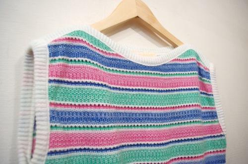 border summer knit