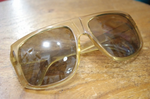 vintage sunglass