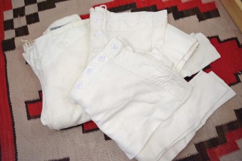 deadstock under pants