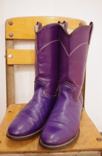 ROPER BOOTS(PPL/MADE IN USA)