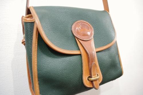 dooney shoulder bag