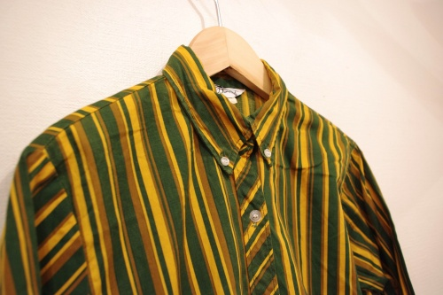 vintage bd shirts