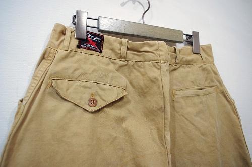 vintage jchiggins hunting pants