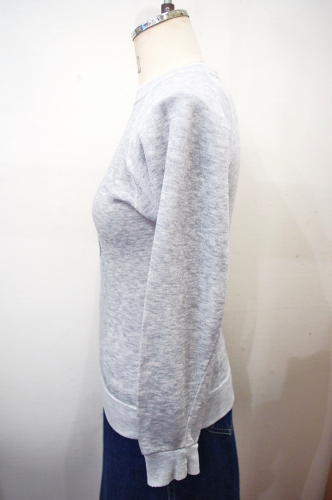 80'S~ MICKEY MOUSE SWEAT (H.GRY)