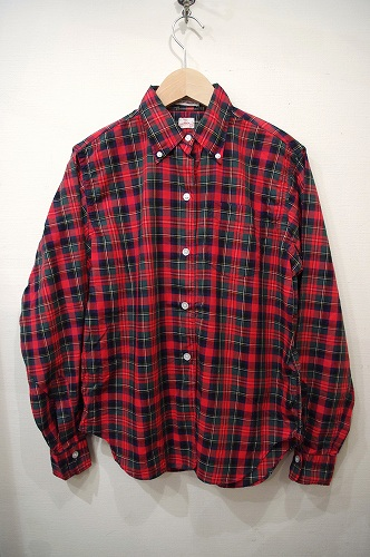 vintage b.d shirts