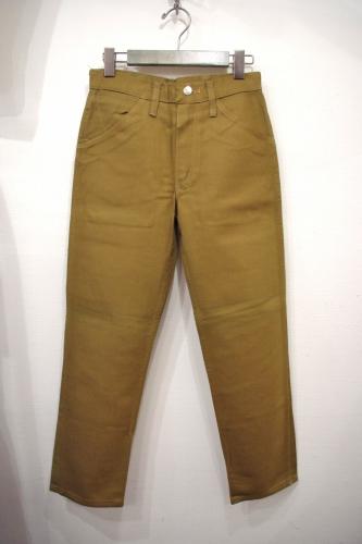 deadstock wrangler pants