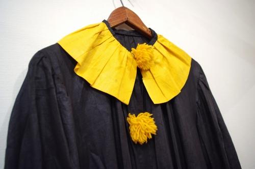 antique crown costume