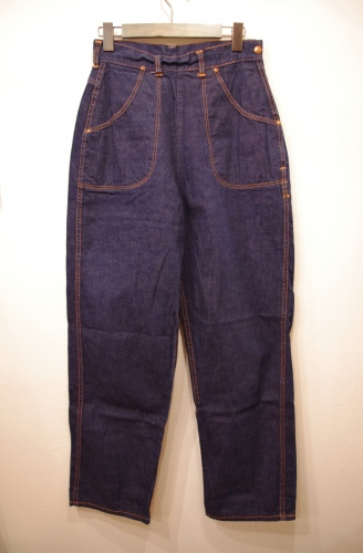 50s ranch pants