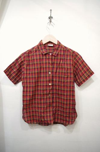vintage check shirts