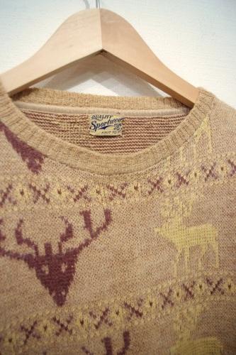40's sweater