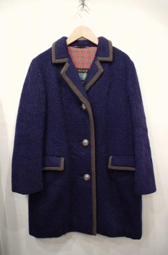 vintage tyrolean jacket