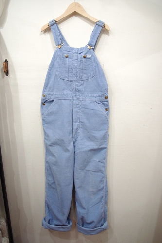 70s lee overall