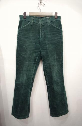 70s corduroy pants