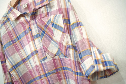 deadstock 70's shirts