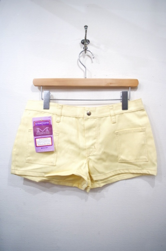 deadstock marverick hot pants