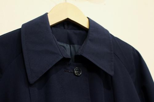 used coat