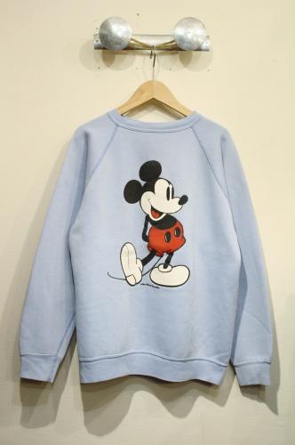mickey sweatshirts