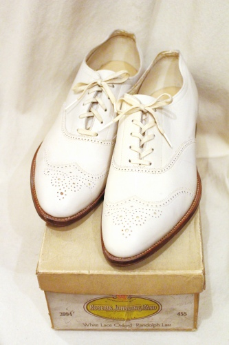 dead stock shoes