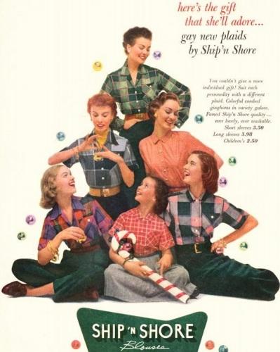 Ship 'n Shore 1951
