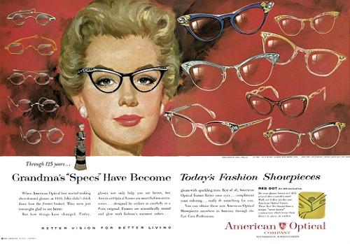 american optical ad